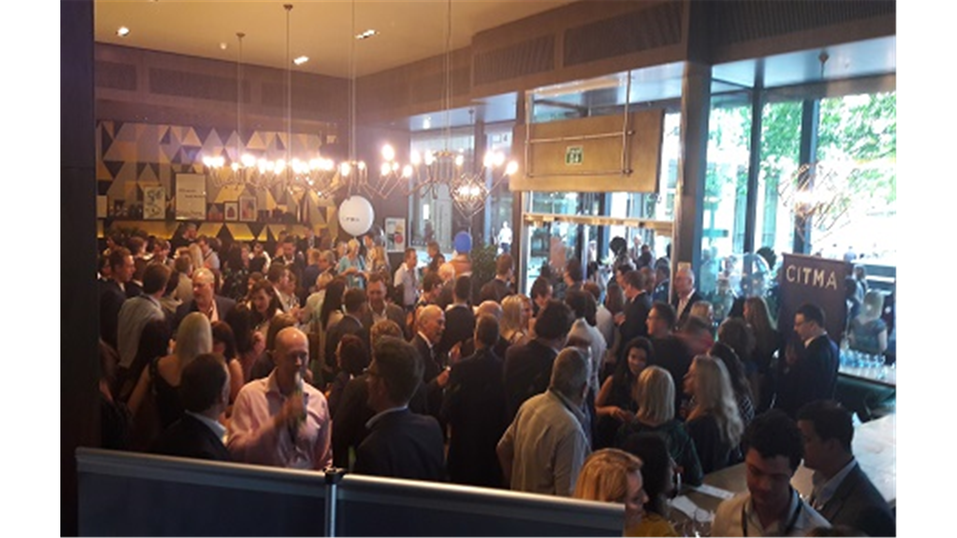 CITMA Summer Reception 2018