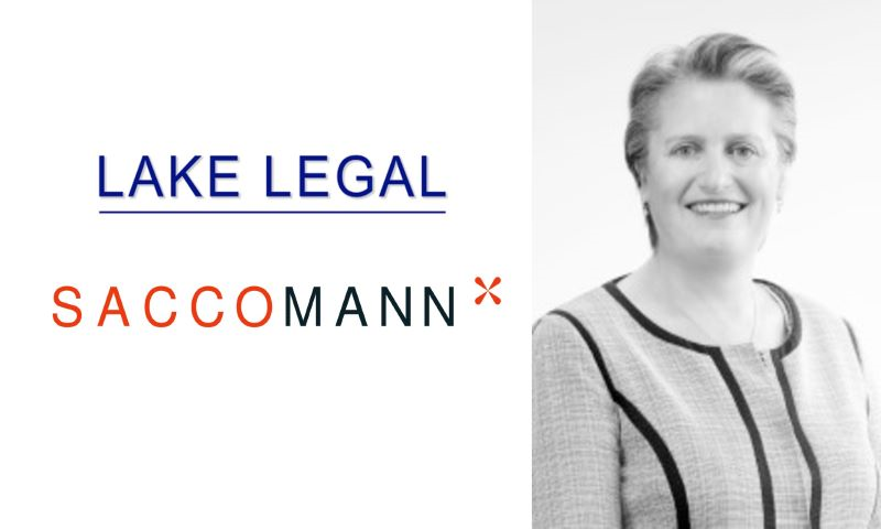 Sacco Mann Talks To… Lyn Ayrton at Lake Legal
