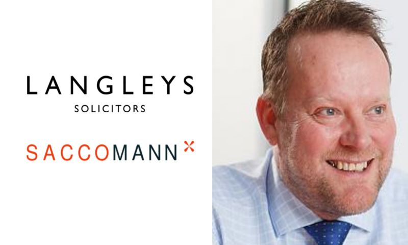 Sacco Mann Talks To... Tim Cross at Langleys Solicitors