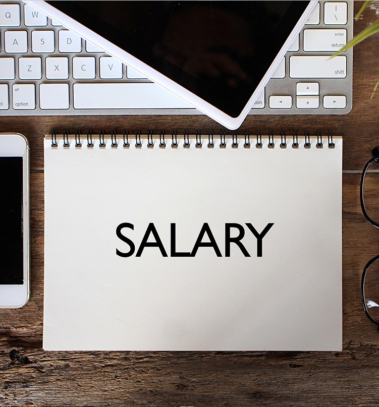 Legal Salary Survey
