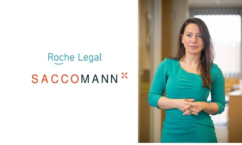 Sacco Mann Talks To… Rachel Roche at Roche Legal